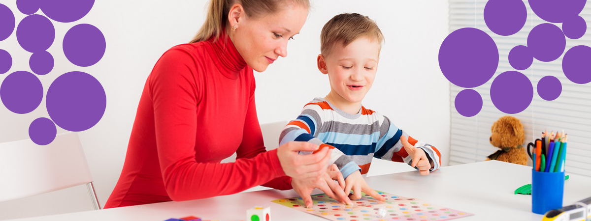 Center-Based ABA Therapy for Autism